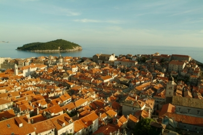 Dubrovnik Unesco Heritage Site City Tour